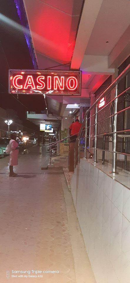 Lucky Choi Casino