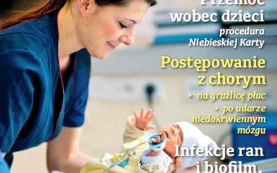 Magazyn Pielęgniarki i Położnej 6/2015