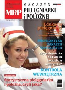 Magazyn Pielęgniarki i Położnej 7-8/2015