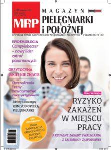 Magazyn Pielęgniarki i Położnej 9/2016