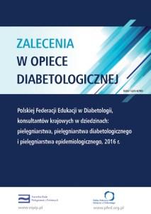 Zalecenie w opiece diabetologicznej