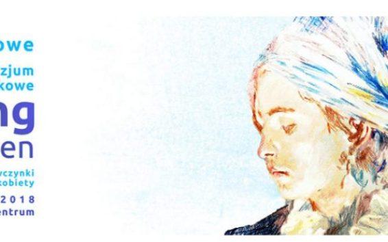 """X Jubileuszowe Young Women ,,Sposób na zdrowie kobiety, sposób na zdrowie dziewczynki"""" 12-13.01.2018 Warszawa"""