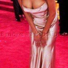 Angelina Jolie Topless, Nude and Pokie Nipples