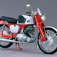 Erstklassige Honda-Sammlung kommt unter den Hammer