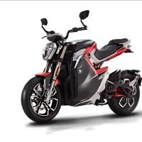 EICMA 2019 – Neue Elektromotorräder und -roller 2020