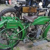Corona - Motorradbau in Brandenburg