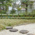 金閣寺垣(きんかくじがき)の作り方