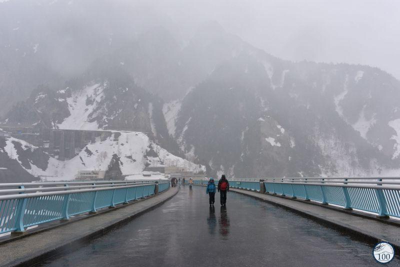 Route Alpine