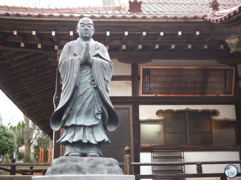 Jindai Zakura