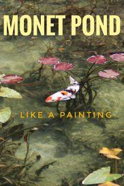 étang Monet