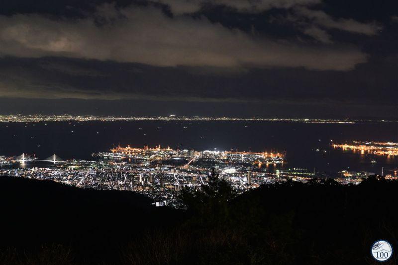Kobe - Rokko