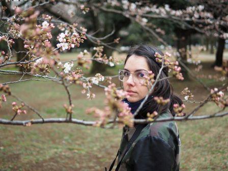 Sogi-no-taki Aurélie