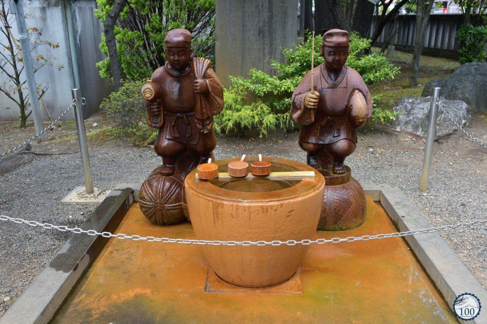 Kameido Daikon - Tokyo