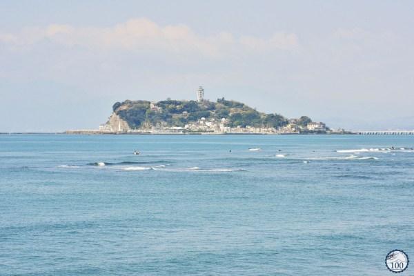 Enoshima island - Kanagawa