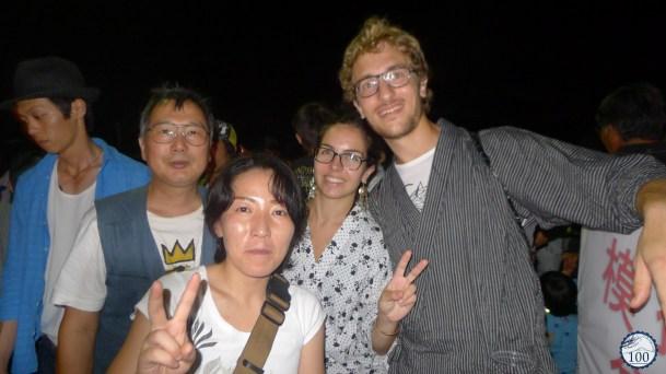 Wwoofing Wakayama