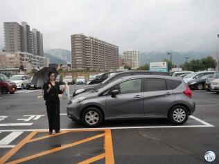 Conduire au Japon - Otsu