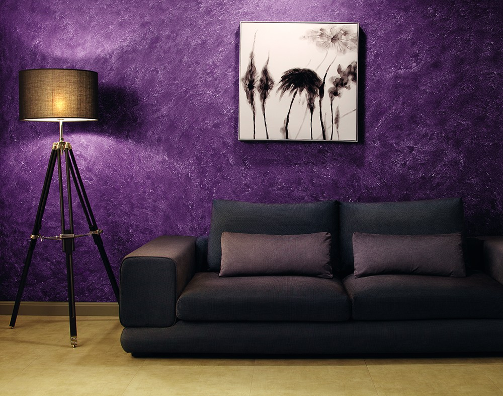 6 Amazing Wall Texture Designs To Revive Your Home