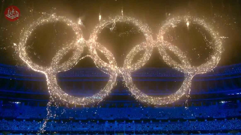 بالصور: مراسم اختتام ألعاب طوكيو الأولمبية