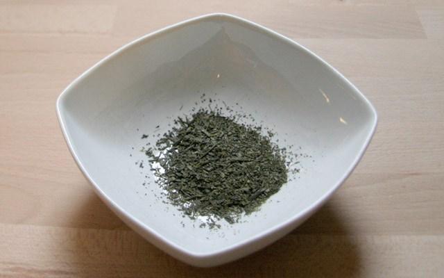 RYOKUCHA - 緑茶 - Grüner Tee