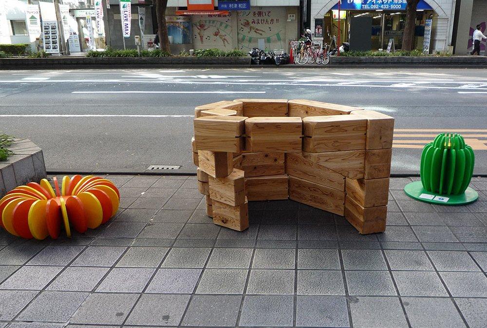 Hakata Ekimae Street Gallery