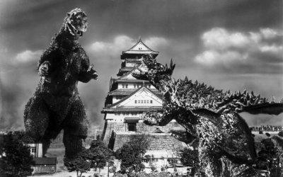 Toho kündigt neuen Godzilla Film an