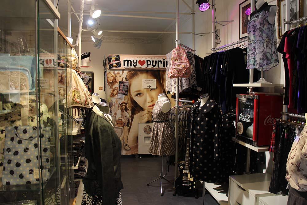 J-Store - MyPurikura
