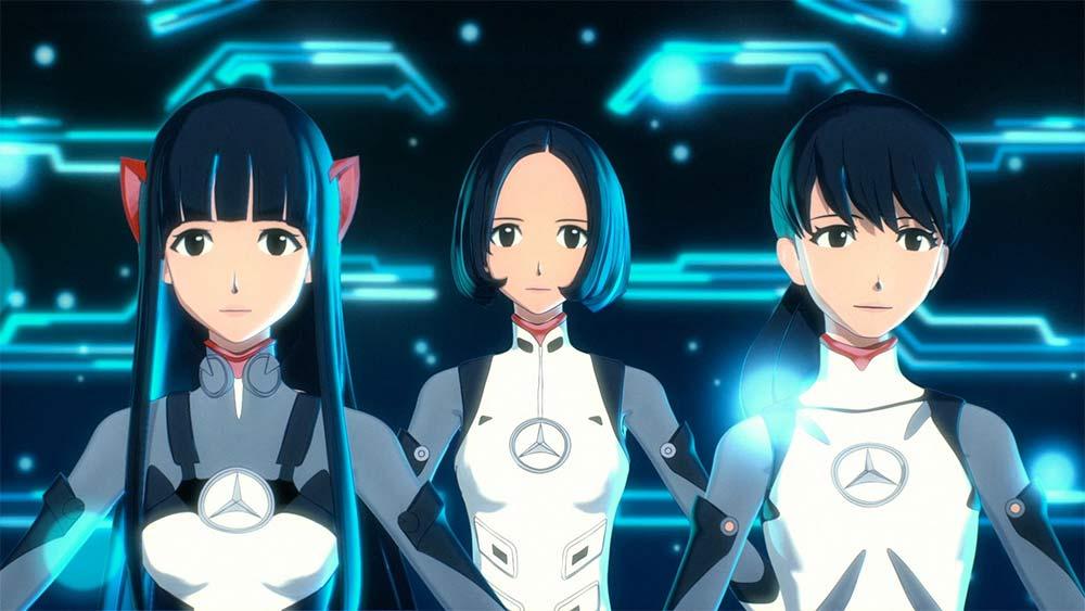Anime in der Werbung 5