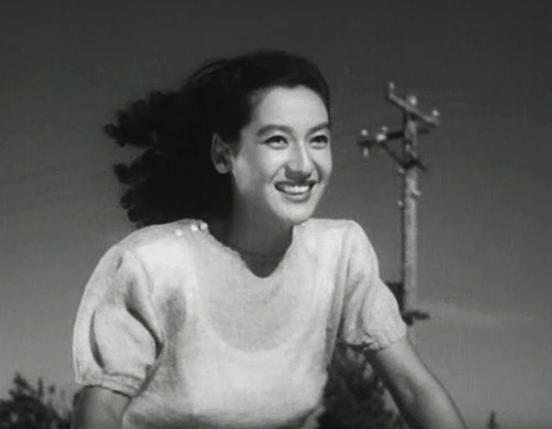 Setsuko Hara Retrospektive im Arsenal – August 2016