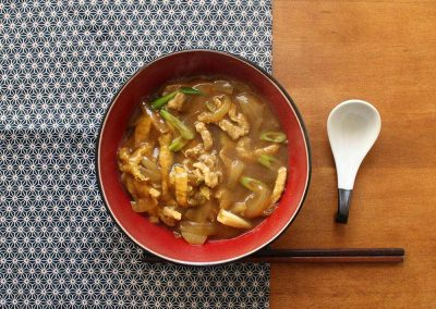 KARE UDON – Curry Udon Nudeln