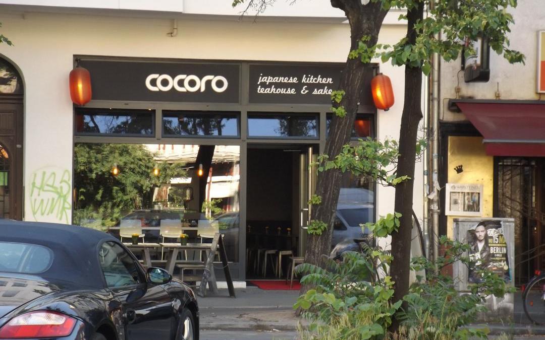 Cocoro Japanese Kitchen – Kreuzberg