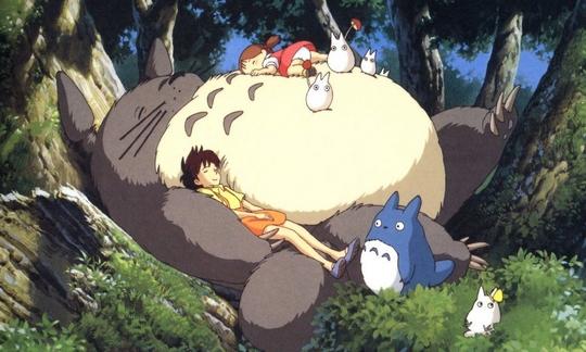 Mon Voisin Totoro, Tonari no Totoro, Hitoshi Takagi, Noriko Hidaka, Chika Sakamoto, Hayao Miyazaki, Ghibli, Actu Japanime, Japanime,