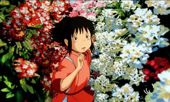 Ghibli, Rumi Hiiragi, Miyu Irino, Takeshi Naitou, Le Voyage de Chihiro, Hayao Miyazaki, Sen to Chihiro no Kamikakushi, Joe Hisaishi, Actu Japanime, Japanime,