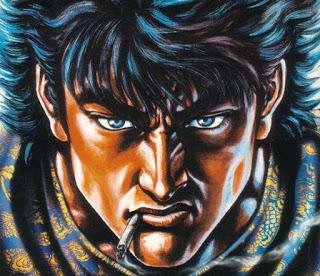 Actu Manga, Hokuto no Ken, Japan Expo, Japan Expo 2013, Japanime, Manga, Testuo Hara,