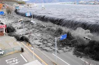 Actu Japon, Fukushima, Japon, Tsunami,