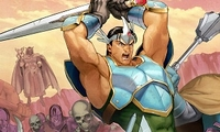 Dungeons et Dragons : Chronicles of Mystara, Dungeons et Dragons : Tower of Doom, Dungeons et Dragons Tower : Shadow Over Mystaria, Capcom, Actu Jeux Video, Jeux Vidéo,