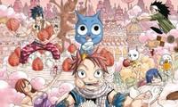 Actu Japanime, Crossover, Fairy Tail, Hiro Mashima, Japanime, Manga, OAD, Rave,