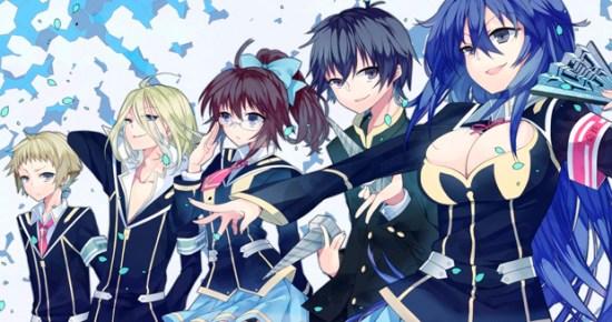 Medaka-Box, Weekly Shonen Jump, Manga, Actu Manga, Nisioisin, Akira Akatsuki,