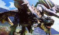 Actu Jeux Video, Capcom, Jeux Vidéo, Monster Hunter, Monster Hunter 4, Nintendo 3DS, Playstation Vita, Sony,