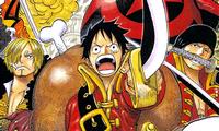 One Piece Film Z, Japanime, Actu Japanime, Eurozoom, Kazé, Oda Eiichiro,