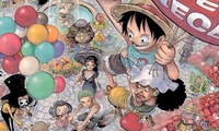 Hands Up, Opening, Kota Shinzato, Actu Japanime, Japanime, Toei Animation, One Piece,