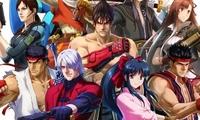 Project X Zone, Namco Bandai, Sega, Capcom, Actu Jeux Video, Jeux Vidéo, Nintendo 3DS,