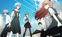 Rebuild of Evangelion : Final Episode, Actu Japanime, Japanime, Actu Ciné, Cinéma, Hideaki Anno, Khara,