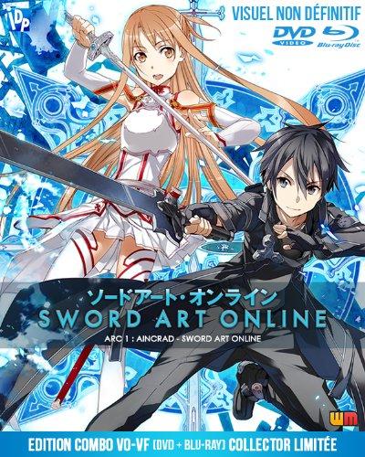 Wakanim Video, Sword Art Online, Actu Japanime, Japanime, Reki Kawahara,