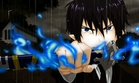 Blue Exorcist the Movie, Bluray, Actu Japanime, Japanime, A-1 Pictures,