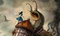 Alice Otherlands, American McGee Alice 3, Jeux Vidéo, Actu Jeux Video, Spicy Horse