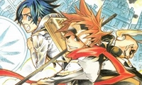D.Gray Man Reverse, Glénat, Manga, Actu Manga, Katsura Hoshino, D.Gray-Man,