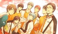 Actu Japanime, Japanime, Kuroko no Basket, Kuroko no Basket Saison 2, Noboru Takagi, Production IG, Shinya Mita, Shunsuke Tada, Tadatoshi Fujimaki, Yoko Kikuchi,