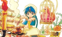 Magi : The Labyrinth of Magic, Magi : The Labyrinth of Magic Season 2, Magi : The Labyrinth of Magic The Movie, Actu Japanime, Japanime, A-1 Pictures,