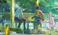 Kotonoha no Niwa, The Garden of Words, Makoto Shinkai, Actu Japanime, Japanime, Actu Ciné, Cinéma, Kazé Anime,