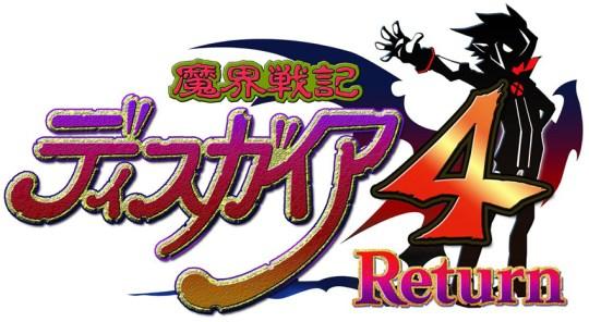 Disgaea 4 Return, Playstation Vita, Actu Jeux Video, Jeux Vidéo, Nippon Ichi Software,